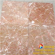 湖北廠家供應瑪瑙紅天然大理石 地面鋪設 優質臺面板 價格優惠