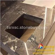 中国啡网大理石 大板条板 电梯门套背景墙室内外铺设 品质可靠