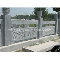 青石栏板,山东青石石雕栏板,浮雕栏板,寺庙园林栏板
