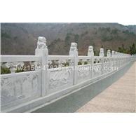 仿古石栏板,石雕汉白玉栏板,汉白玉浮雕栏板