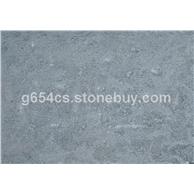 仿古面芝麻黑G654花岗岩板材