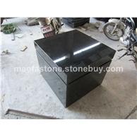 山西黑方块石,印度黑方块石。
