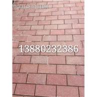 中国红石材地铺红色花岗石