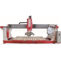 CNC-数控桥式切边机