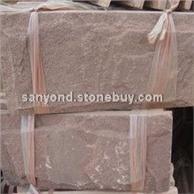 黄砂岩、红砂岩、蘑菇石、云南砂岩