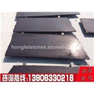 出口中国黑铺地板