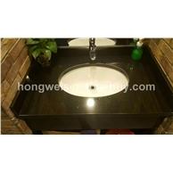 蒙古黑洗手盆