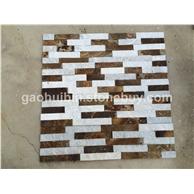 白石英+铁锈文化石厂家直销 大量批发 微信咨询 13290629701