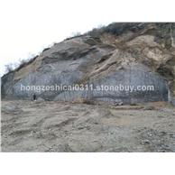 河北浪淘沙五彩石矿山
