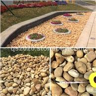 鹅卵石、庭院铺面鹅卵石、广东溪流鹅卵石批发