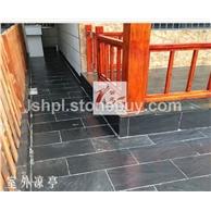 天然青石板文化石仿古青砖室外广场石材别墅花园庭院防腐防滑地砖