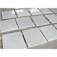 FIRST WHITE TILE QC 汉白玉板材质检