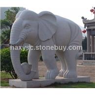 大象雕刻,动物雕像,人物雕像,佛像。