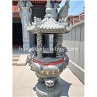 香炉雕刻,雕像,浮雕,喷水池,栏杆