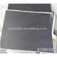 天然文化石300*600黑色板