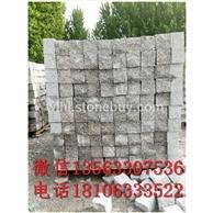 供应优质马蹄石,小块石,地铺石,小方块