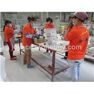 嘉岩石材 专业供应贵州木纹薄板工程板 出口包装