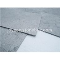 泉州木纹石厂家专业生产蓝木纹反切面薄板