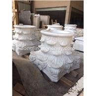 廣西白石雕雕刻 1