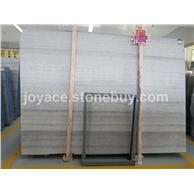 嘉岩石材供应蓝木纹大板2.0cm厚