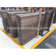 1.6cm厚灰木纹大理石板