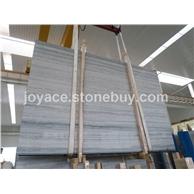 1.8cm厚蓝木纹大板 嘉岩石材独家供应