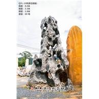 太湖石风景石庭院公园大型太湖石户外园林窟窿石直销精品水池户外