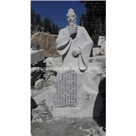 汉白玉人物雕刻