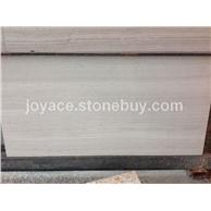 白木纹喷砂面薄板