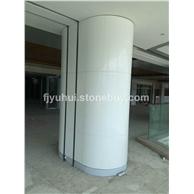 微晶石圓柱
