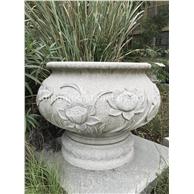 园林园艺系列:石 桌椅、石凳子,石灯,石长廊、抱鼓门枕、门墩、石喷泉、花瓶、香炉,石缸、假山石,石鼎