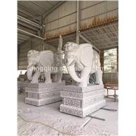 石雕动物系列:石狮子,石牛,大象,石雕马,石金钱龟,十二生肖石雕,石雕麒麟,石雕貔貅,石雕辟邪,蟾蜍