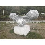 广西白雕刻