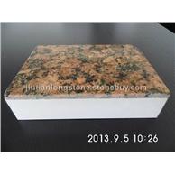 9-啡钻花岗石保温装饰板