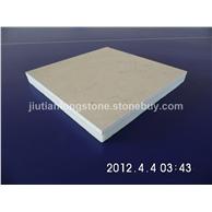 埃及米黄保温装饰一体化复合板(PU:复合防火A级