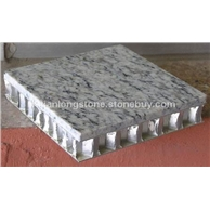 铝蜂窝复合石材3