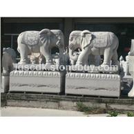 芝麻白,经营:佛像雕刻,园林工艺,栏杆,大型浮雕,龙柱,石狮大象,异形石材,花钵、花盆、各种规格板!