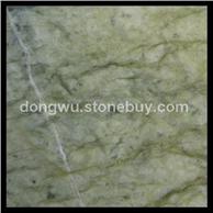 丹东绿大理石 绿色大理石 天然大理石 批发大板 荒料
