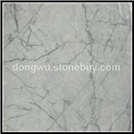 维纳斯灰灰色天然大理石 大理石出口 大板 台面 地砖 墙砖