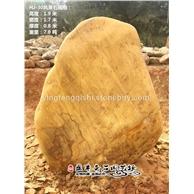 英德石场直供天然精品黄蜡石 私家庭院黄蜡石 雕刻风景奇石