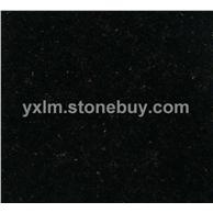国产黑金沙  利民石材