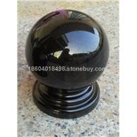 蒙古黑石球