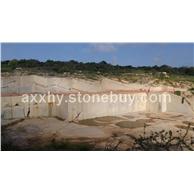 安哥拉石灰石矿山