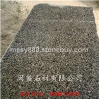 小铁灰石材条石