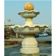 山门牌坊凉亭喷泉石雕