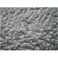 蒙古黑雕塑工艺石材雕刻