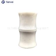 大理石花瓶笔筒nw016