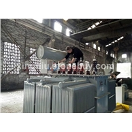 35KV中频炉专用变压器