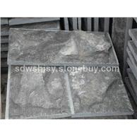 蘑菇石大板芝麻灰蘑菇石蘑菇石工程板