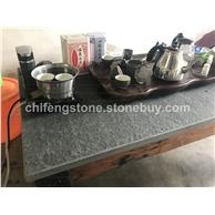 蒙古黑茶桌